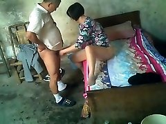 Elderly Asian Hooker In Call