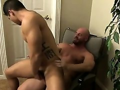 Oiled fag anal porno movietures After face plowing and lickin