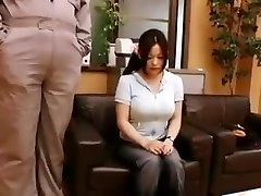 Japanese video 181 Gimp ranch 4