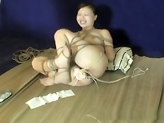 Sexy inexperienced Chinese torture right here