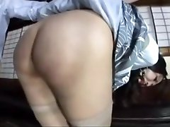 Wild Chinese whore in Craziest Hardcore JAV episode, watch it
