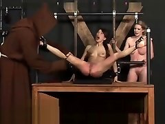EXTREME Bondage & Discipline BEATING PUNISHMENT