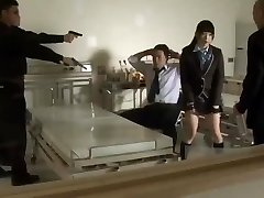 Adorable Japanese nubile schoolgirl forced to nail in a threesome Total MOVIE ONLINE https://adsrt.me/xlwb