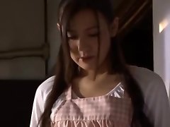 Japanese Wifey Forced