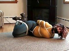 Incredible porn video Bondage super-naughty , check it