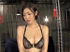 Incredible Japanese girl in Crazy HD, Fetish JAV clip