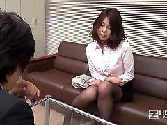 Erika Nishino Milf Gets Punished Pummel Japanese Girls