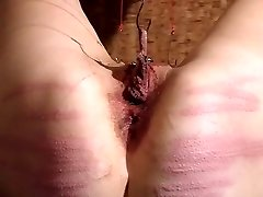 Nasty homemade Close-up, Fetish xxx flick