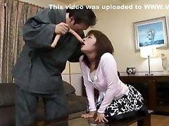 Fabulous Chinese girl Akane Mochida in Best Wife, Fetish JAV scene