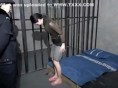chinese woman in prison