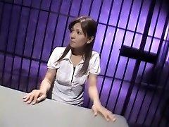 Exotic Japanese chick in Amazing Bondage & Discipline JAV video
