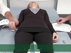 Blonde In Utter Segufix Instructional Video