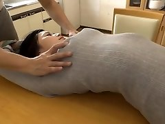 Exotic sex vid Creampie finest pretty one