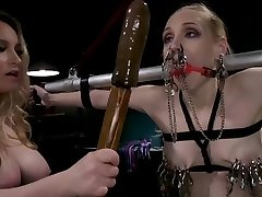 This Climax Belongs to You!: A Girl-girl Dominatrix Cum Fest