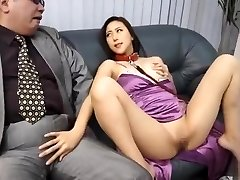 cute japanese girl breathplay2742