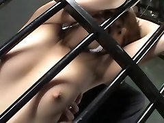 Hottest Asian woman in Crazy BDSM, Small Tits JAV scene