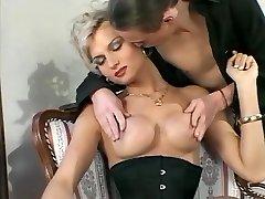 She-creature trans russian - bella scopata con giovane ragazzo