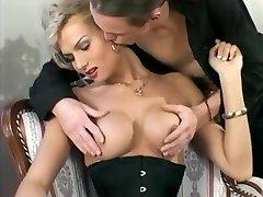 Russian Molten Tgirl Fucking