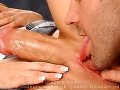 Shocking, real, hot fucking futanari girls compilation by FutaCore