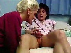 Hermaphrodite Have Orgy (Tu22)