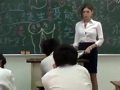Japanese shemale teacher 62-2