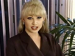 T-Girl Dominatrix-Whore Brandy Scott