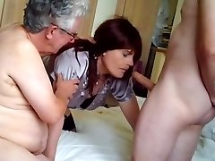 Maria satin desperate housewife part 5