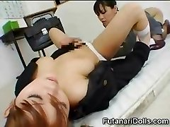 Asian Futanari Gay Nimfomanka!