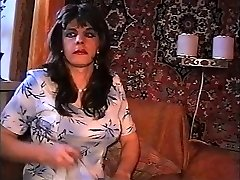 Russian amateur cd slut Three