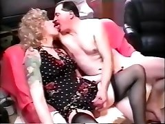 Transvestite action