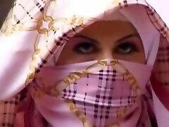 scarf fetish