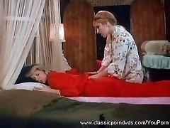 asistente medicale blonde