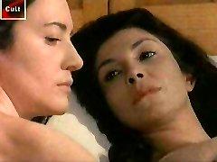 immacolata e concetta le altra gelosia scena lesbi