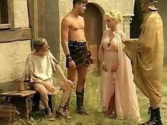 Hercules - a lovemaking adventure