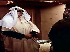 arabské trhu s otrokmi