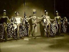 burlesk-strip show-mega mix-23 kan-kan retro