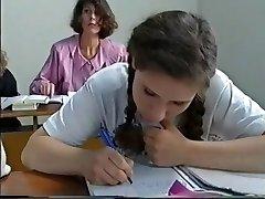 skolflickor kåta biester auf der schulbank (1995)