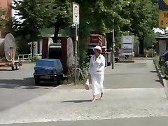 Žiadostivý babičky šukat v každej možnej ceste
