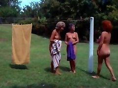 blaze starr går nudist (1963)