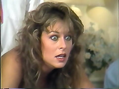 Old-school DP: Sheri St. Claire