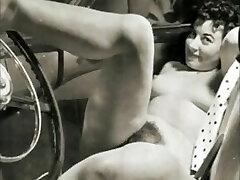 1940&50s 빈티지