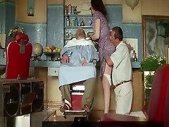 Celebrity Actress Anna Galiena Romantic Sex Gigs
