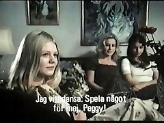 Σουηδική Κλασικό Vintage