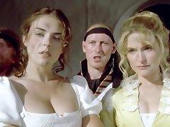 sharpe e inamicul (1994) elizabeth hurley