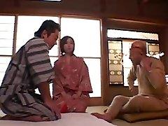 tsubaki casa-o altă poveste