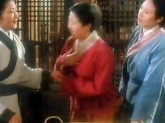 chineză erotic poveste cu fantome am