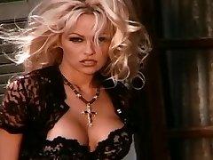 Najlepšie Pamela Anderson
