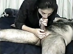 Amateur milf blowjob compilation first time