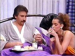 FRANK JAMES ÎN ROCK fata MEU 1988