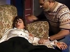 Amazing homemade Italian pornography clip